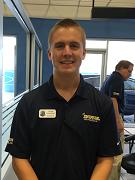 Ryan Scheuneman - Service Advisor Assistant