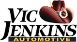 Vic Jenkins Automotive Meet the Staff