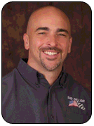 Jason Kesling - Service Manager