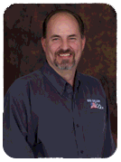 Wayne Leighton - Service Advisor