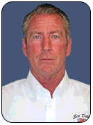 Dave Atkinson - Sales Manager