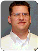 Scott Yates - Finance Manager