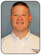 Jon Pieper - Sales Manager