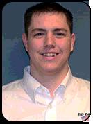 Jonathan Clark - IT Business Director