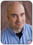 Adam Bieker - Service Advisor