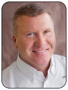 Dan Fagervik - General Manager