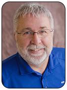 Steve Kersten - Inventory Manager