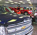 Sid Dillon Chevrolet Buick Wahoo