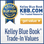 Kelly Blue Book