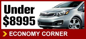 Economy Corner