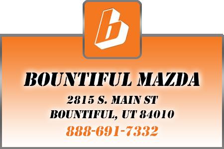 Bountiful Mazda
