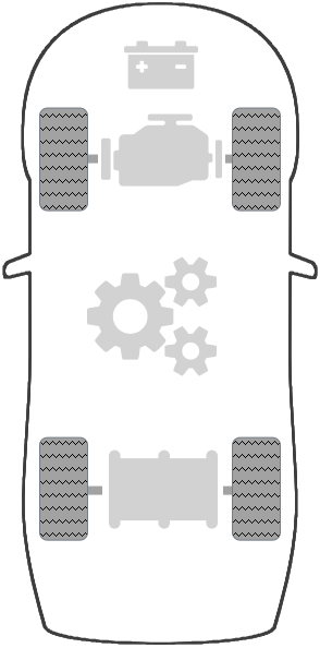 Parts and Service Image