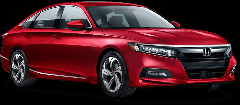 2018 Honda Accord EXL (1.5T)