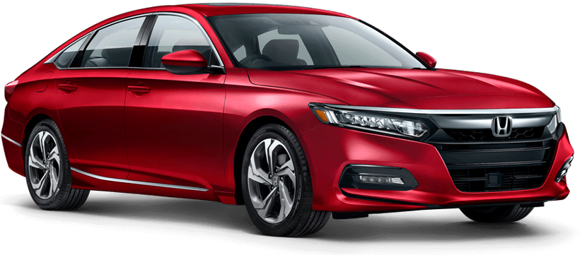 Compare The 2018 Honda Accord Amp The Toyota Camry Olympia
