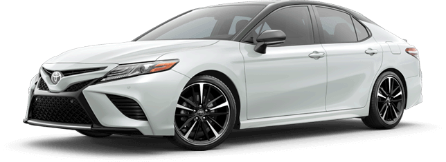 2018 Toyota Camry XLE (2.5)