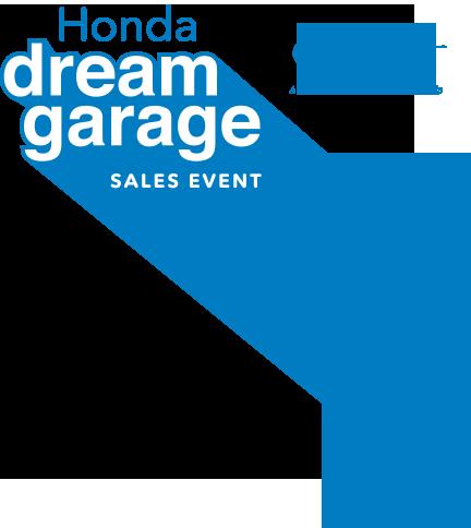 Dream Garage Image