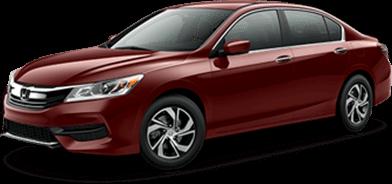 2017 Accord Sedan CVT LX