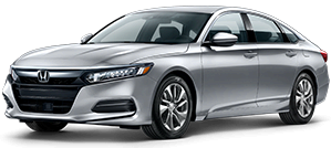 2018 Accord Sedan CVT LX