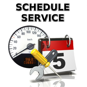 Schedule Service at Quality Toyota