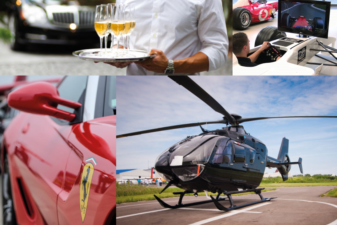 The Elite NY Luxury Exhibit   A major luxury exhibit at the Essex County Airport in New Jersey on Sept13 – 14th   Wide World Ferrari will be on site