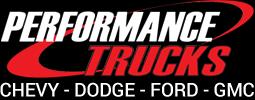 Performance Trucks Logo