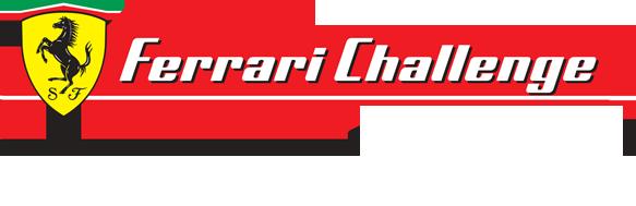 Ferrari Challenge Logo