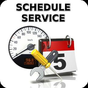Schedule Toyota  Service