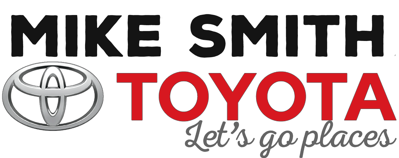 Home | Mike Smith Toyota