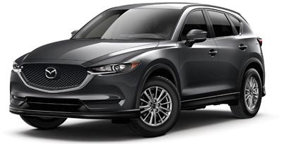 2016 Mazda 6 Sport Automatic