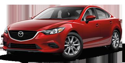 2016 Mazda CX-5 Sport Fwd Automatic