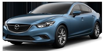 2017 Mazda6 Sport Automatic Transmission
