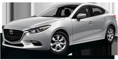 2016 Mazda 3 I Sport Automatic