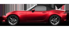2017 Mazda MX-5 Miata