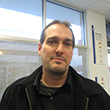 Kevin Myers - Service Manager