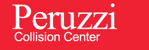 Peruzzi Collision Center Logo