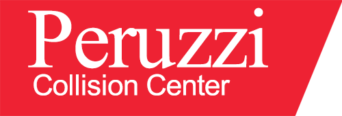 Peruzzi Collision Center Logo