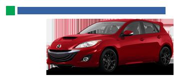 Test Drive a Mazda
