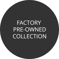 Factory Pre-Owned Collection
