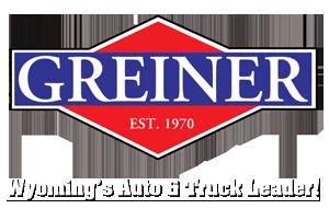 Greiner Motors Logo