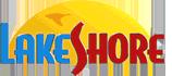 Lake Shore Toyota logo