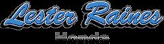 Lester Raines Honda Logo