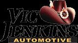 Vic Jenkins Automotive Logo