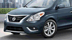 Hubler Nissan New Inventory