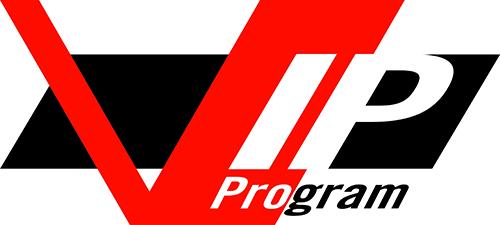 VIP Program Logo