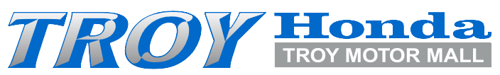 Troy Honda Logo