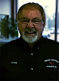 Craig Anderson - Sales