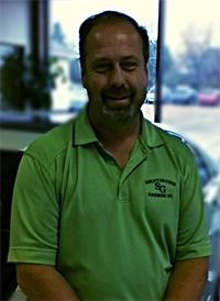 Dennis Sandmann - Sales Manager