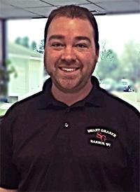 James Cramer - Inventory Coordinator