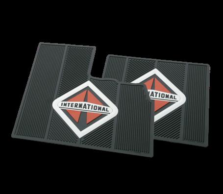 International Floor Mat Set 2504882C2