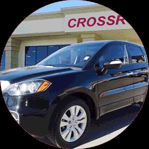 Crossroads Auto Center Home